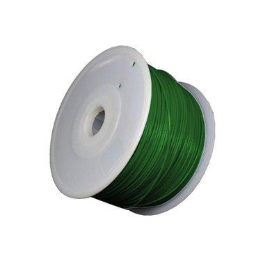 3D Filament 1.75mm PLA 1kg groen