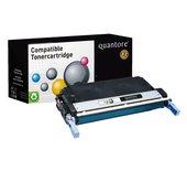 Tonercartridge Quantore HP Q6461A 644A blauw