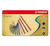 Kleurpotloden Stabilo 8773-6 original