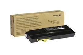 Tonercartridge Xerox 106R03529 geel