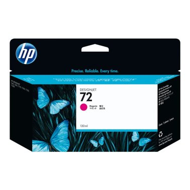 Inkcartridge HP C9372A 72 rood