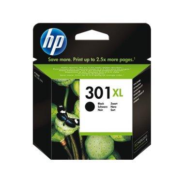 Inkcartridge HP CH563EE 301XL zwart HC