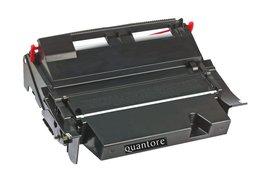 Tonercartridge Quantore Lexmark 64036HE zwart HC