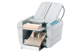 Vouwmachine Ideal 8343