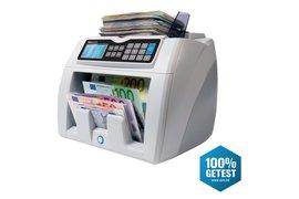 Geldtelmachine Safescan 2665 voor biljetten met UV detectie