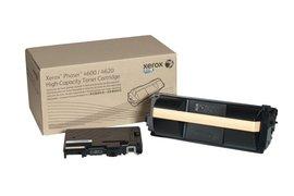 Tonercartridge Xerox 106R01535 zwart
