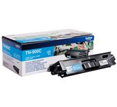 Tonercartridge Brother TN-900C blauw