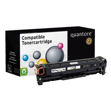 Tonercartridge Quantore HP CF380X 312X zwart