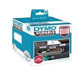 Etiket Dymo 1976414 labelwriter 59x102mm 50 stuks