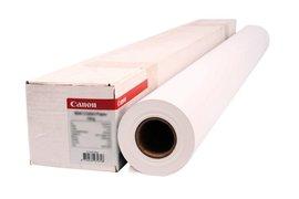 Inkjetpapier Canon 1270mmx30m 140gr mat gecoat