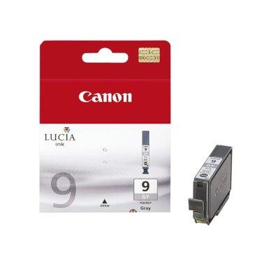 Inkcartridge Canon PGI-9 grijs