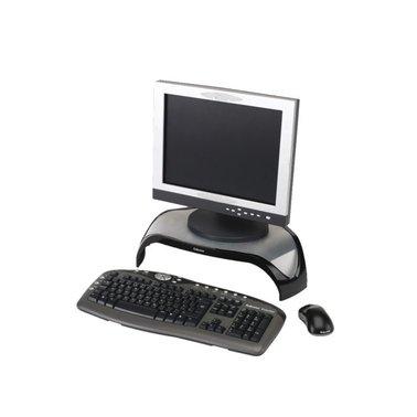 monitorstandaard Fellowes Smart Suites zwart