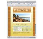 Microsoft Office:Mac 2011 voor Thuisgebruik en Zelfstandigen