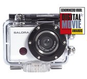 Salora PSC5300FW Full HD Wifi action camera