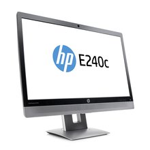 HP EliteDisplay E240c IPS 23.8""