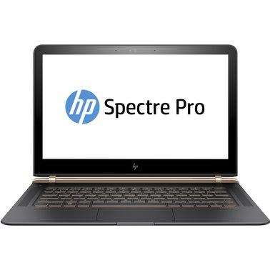 HP Spectre Pro 13 G1 De dunste laptop van de wereld! (X2F01EA#ABH)