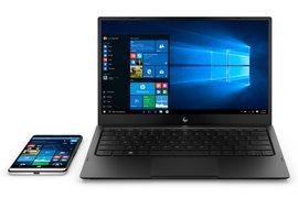 HP Elite x3 Lap Dock (Y1M47EA#ABH)