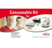 Fujitsu Consumable Kit f/ fi-4860C2