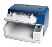 Xerox DocuMate 4790 Sheetfed A3 scanner, Duplex A3, 90ppm/180ipm, 200 sheet ADF, USB 2.0, 600dpi, Visioneer One Touch scanning, Twain & ISIS driver, 24bit colour, Kofax VRS Professional Software included, 220V. Duty cycle 10,000 pages per day. Windows Onl