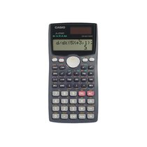 CASIO FX-115MS rekenmachine