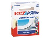 TESA Klussentape Extra Power 19 mm x 2,75 m, wit (rol 2.75 meter)