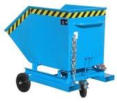 Kiepcontainer skw 250 liter