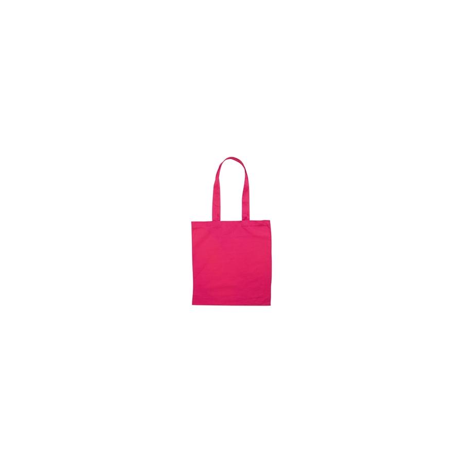 Katoenen Tas Roze : Cottonel katoenen tas met opdruk bestel uw